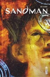 Sandman (Urban Comics) -6- Volume VI