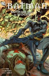 Azrael (2009) -INT4- Batman: Gotham shall be judged