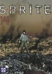Sprite -14- Tome 14