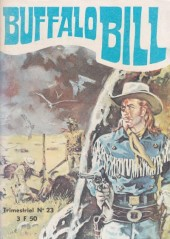 Buffalo Bill (Jeunesse et Vacances) -23- La loi c'est la loi