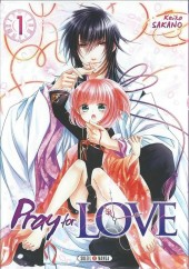 Pray for Love -1- Tome 1