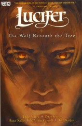 Lucifer (2000) -INT08- The wolf beneath the tree