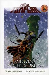 Mice Templar (The), Volume III: A Midwinter Night's Dream (2010)
