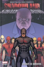 Shadowland (Marvel Deluxe)