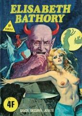 Série Jaune (Elvifrance) -40- Elisabeth Bathory
