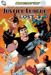 Justice League: Generation Lost (2010) -INT2- Volume 2