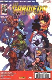 Les gardiens de la Galaxie (fascicules - 2015) -7- Gardiens de la galaxie/Avengers