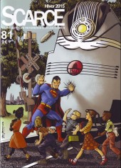 (DOC) Scarce -81- Dossier superman