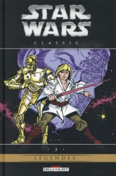 Star Wars - Classic -3- Tome 3