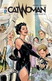 Catwoman (DC Renaissance) -5- Course de Haut Vol