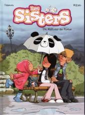 Les sisters -6FL- Un namour de sister