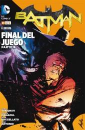 Batman (en espagnol) -39- Final del Juego. Parte 4