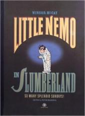 Little Nemo in Slumberland (Divers) -INT01- So many splendid Sundays! 1905 1910