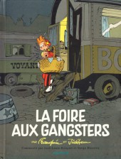 Spirou et Fantasio -HCourte2'- La Foire aux gangsters