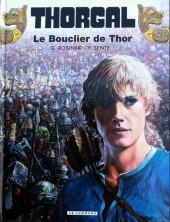 Thorgal -31a15- Le Bouclier de Thor