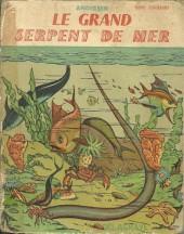 (AUT) Giffey - Le grand serpent de mer