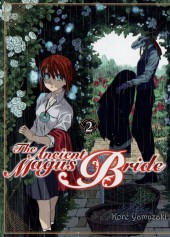 Ancient Magus Bride (The) -2- Tome 2