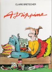 Agrippine - Tome 1FL