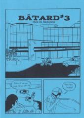 Bâtard -3- Bâtard #3
