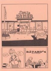 Bâtard -4- Bâtard #4