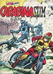 Carabina Slim -REC31- Album n°31 (du n°119 au n°121)