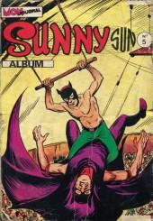 Sunny Sun -Rec05- Album N°5 (du n°13 au n°15)