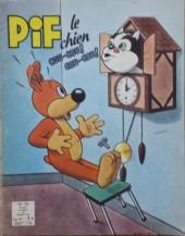 Pif le chien (3e série - Vaillant) -73- 3e série T.73
