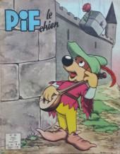 Pif le chien (3e série - Vaillant) -60- 3e série T.60