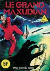 Série Jaune (Elvifrance) -44- Le grand Maxudian