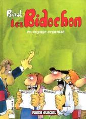 Les bidochon -6b2015- Les Bidochon en voyage organisé
