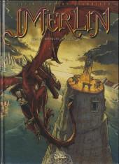 Merlin (Istin/Lambert) -5b- Brendann le maudit
