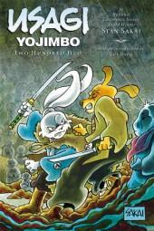 Usagi Yojimbo (1996) -INT29 - Two Hundred Jizo