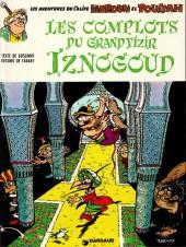 Iznogoud -2b1975- Les complots du grand vizir Iznogoud