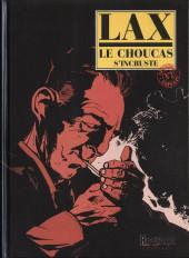 Le choucas -2- Le Choucas s'incruste