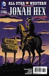 All Star Western (2011) -34- The Final Curtain