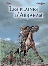 Plaines d'Abraham (Les)