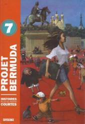 Projet Bermuda (Puis Bermuda) -7- Projet Bernuda