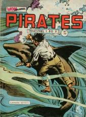 Pirates (Mon Journal) -49- Les Crocodiles - Le gorille d'or