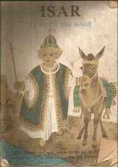 Isar - Le petit roi mage