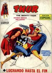 Thor (Vol.1) -10- Luchando hasta el fín