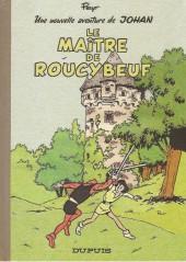Johan et Pirlouit -2TL- Le Maître de Roucybeuf