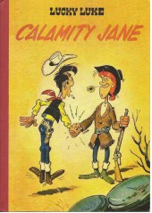 Lucky Luke (Pub et Pastiches) -30Pirate- Calamity Jane