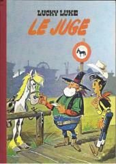 Lucky Luke -13TL- Le juge