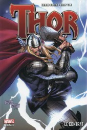 Thor (Marvel Deluxe) -3- Le Contrat