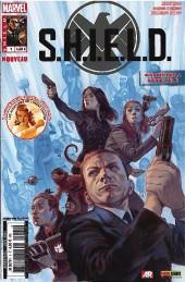 S.H.I.E.L.D. -1- Les Balles parfaites