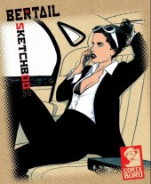 (AUT) Bertail - Sketchbook