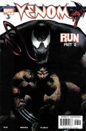 Venom (2003) -7- Run - part 2