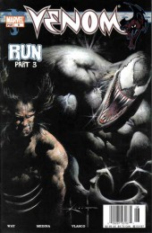 Venom (2003) -8- Run - part 3