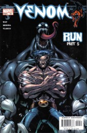 Venom (2003) -10- Run - part 5