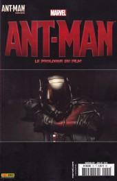 Ant-Man -HS1- Le Prologue du film